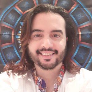 Roberto Mega JR